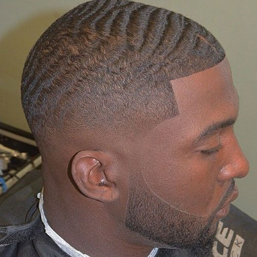 low fade haircut how to get 360 waves for black black haircuts 9444