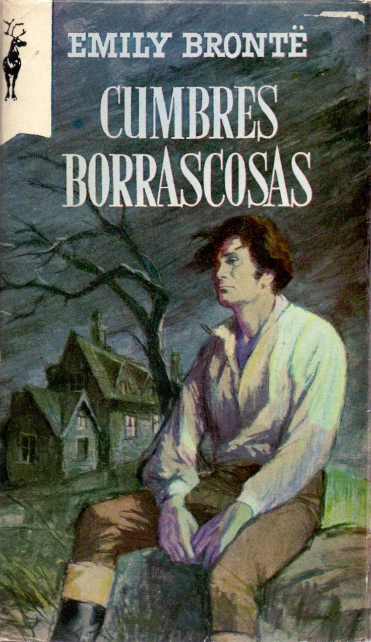 Libros de Emily Brontë: primeras ediciones y libros de segunda mano