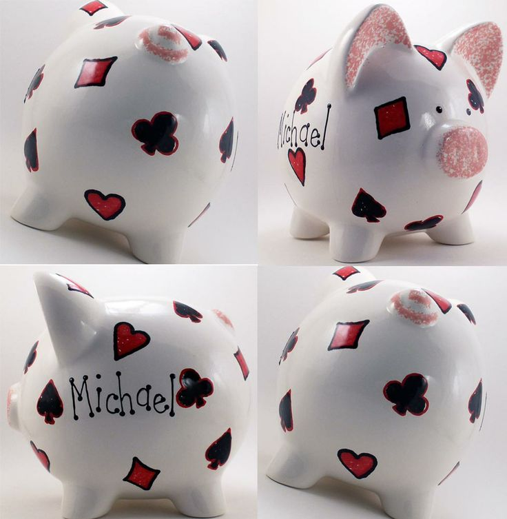 17 Best Images About Piggy Banks On Pinterest Ceramics