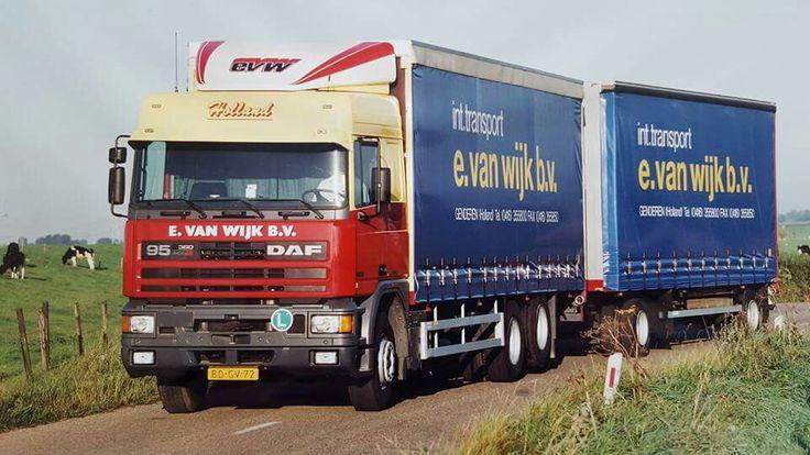 DAF 95 COMBI BD-GV-72 E van Wijk