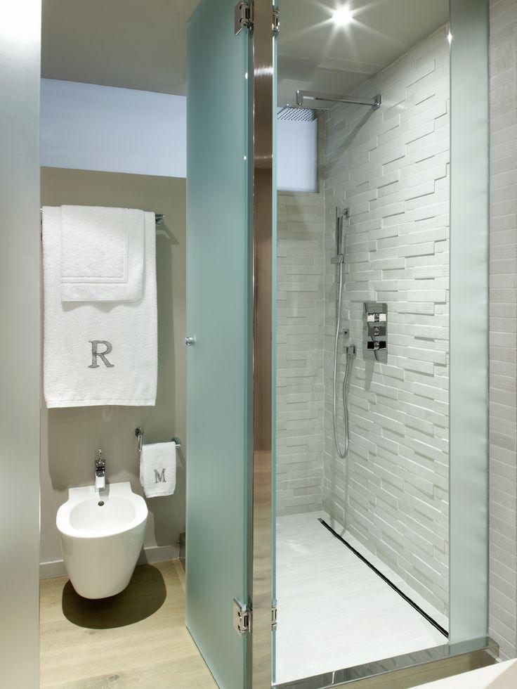 Molins interiors arquitectura interior interiorismo dormitorio principal suite ba o Interiorismo banos modernos