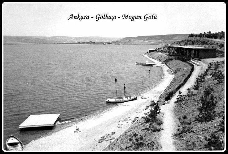 Gölbaşı Ankara ... keşke inşaat dan kurtulsak