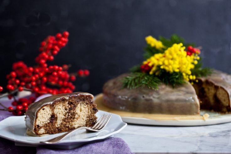 Datlový karamelový dezert | KITCHENETTE