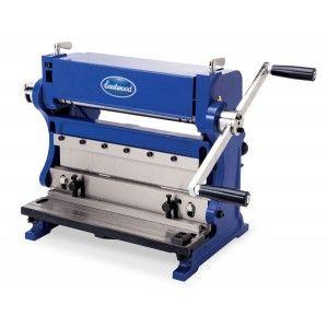 Eastwood 24 Inch Box And Pan Sheet Metal Brake In 2020 Sheet Metal Brake Sheet Metal Metal Fabrication