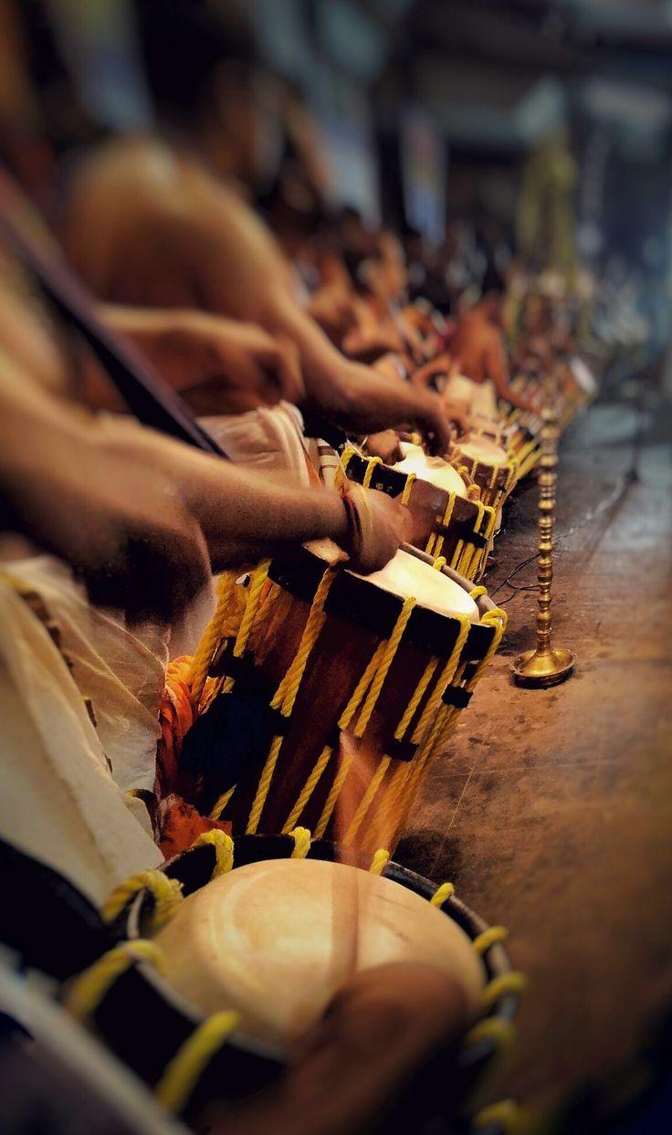Melam#kerala#tourism#musical#instrumental | Indian ...