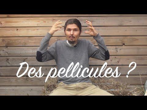 Des pellicules ? www.regenere.org - YouTube