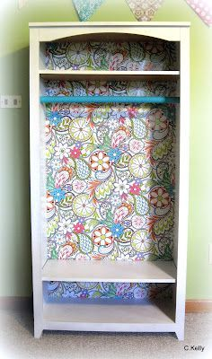 I have this same target bookcase and it's in Harper's closet already too! Easy! BBB: Dress-Up Storage!
