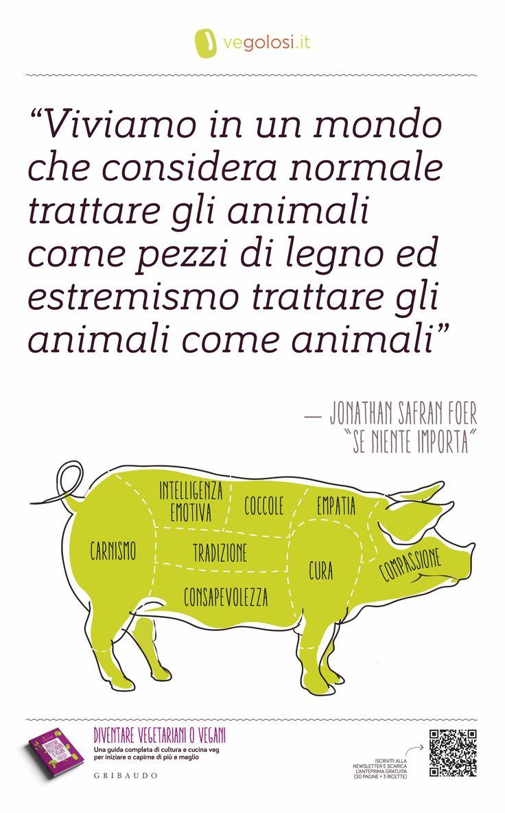 "Vegetariani e vegani, in breve - ""Diventare vegetariani o vegani"", Vegolosi.it - ed. Gribaudo. Per info: http://www.vegolosi.it/libri/diventare-vegetariani-o-vegani-libro-vegolosi/ Per acquistarlo: http://amzn.to/2a44TWr"