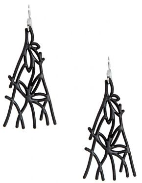 DAFINA EARRINGS | http://melko.com.au/product/dafina-earrings