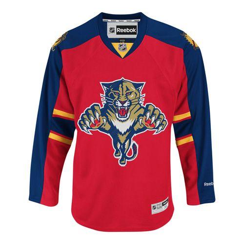Florida Panthers Jersey - Home