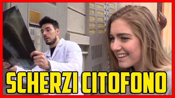 Scherzi al Citofono - feat Sofia Viscardi - [Esperimento Sociale] – theShow