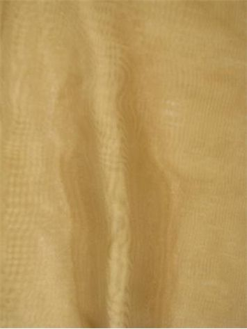 Voile Victorian Gold