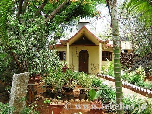The Art of Living Ashram, Bangalore,India Part 1,Photo Journal