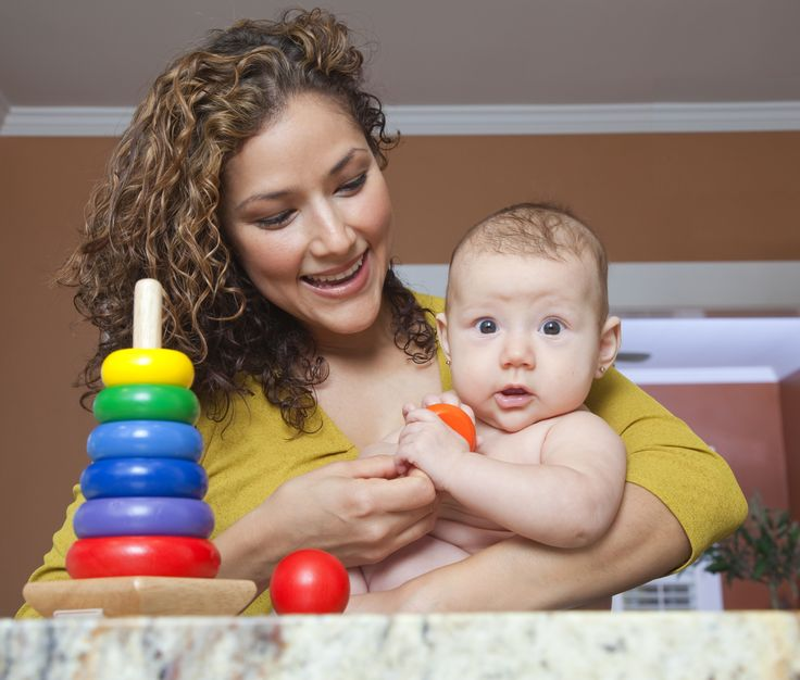 Your 4 month baby may hit some fun milestones in their 4th month;such as your baby rolling over and some not-so-pleasant ones like teething.