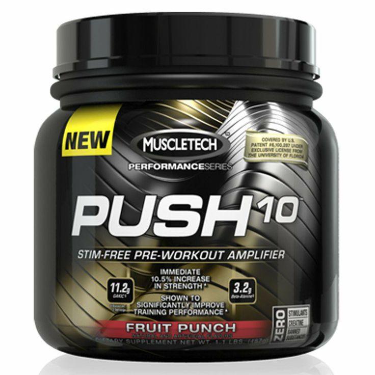 #Muscletech_Push_10 #Best_pre_workout_supplement