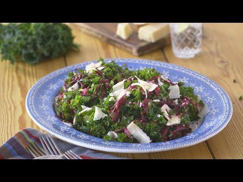 Tonic Kale Salad - SuperValu