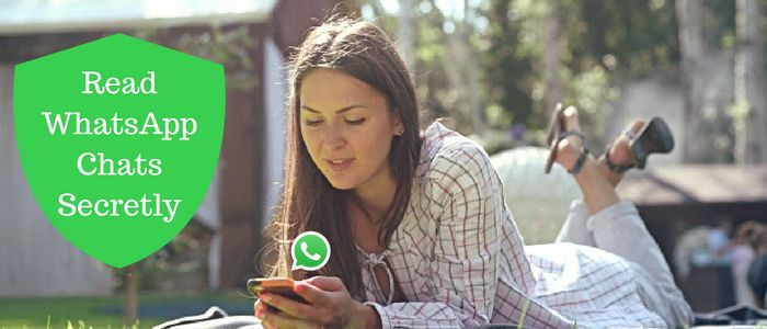 Know How to Spy on Someones WhatsApp Chats Secretly?