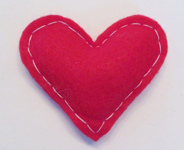 Day 2: 14 Days of Valentine's Crafts