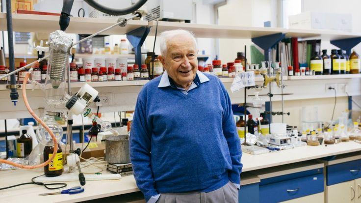 Neue Nachricht:  http://ift.tt/2jx3yKR Der Pionier der Cannabis-Forschung