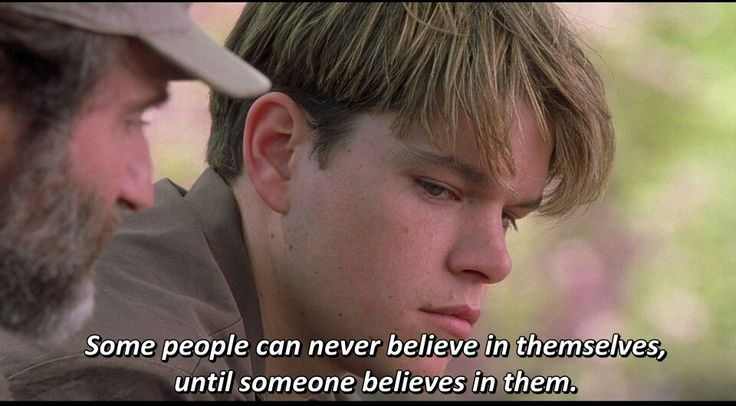- Good Will Hunting 1997