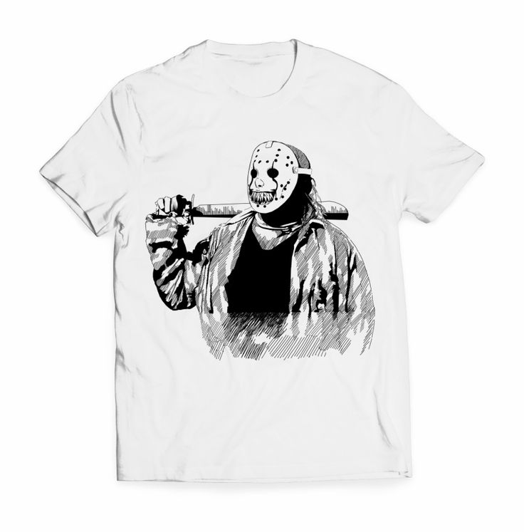 jasonwise T shirt design