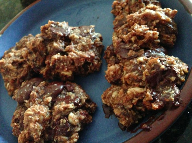 Clean Eating Challenge: Best Clean Desserts (Day 6)