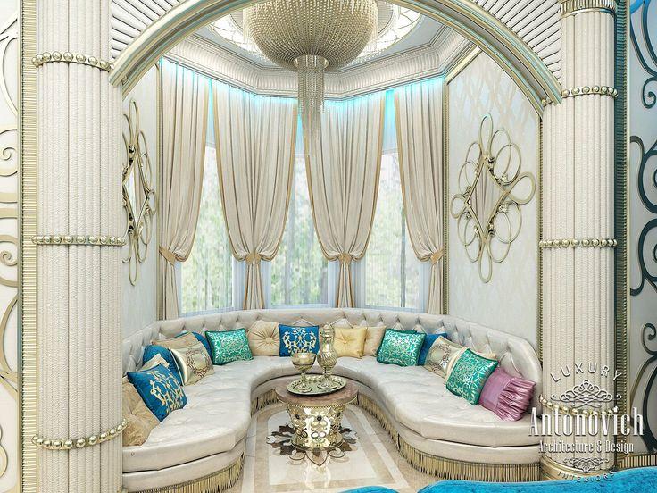 Antonovich design luxury luxury antonovich design uae for Interior design consultants in uae