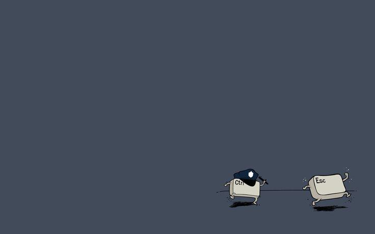 Funny minimalist wallpapers Pinteresting and Fun Pinterest