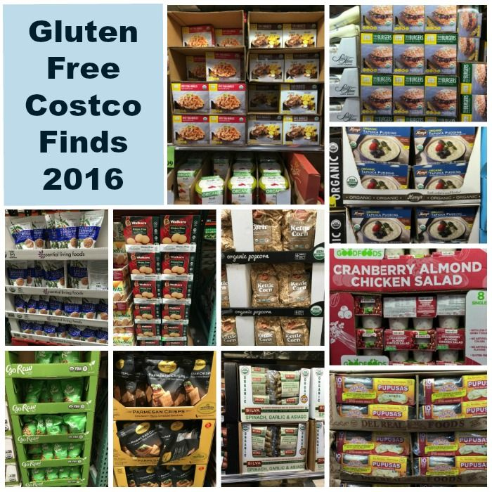 We all love Costco!! Here is a list of all of the new gluten free foods I found at our local Costco. I love shopping here for gluten free deals.