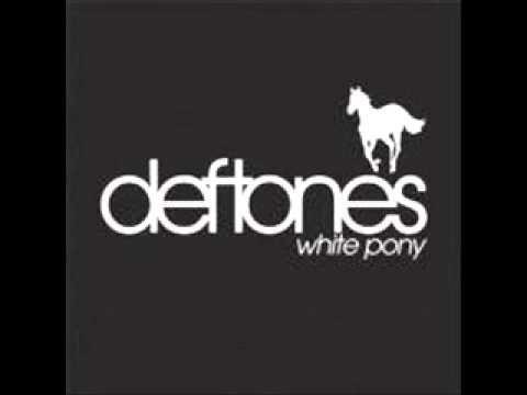 Deftones:  Change Oh the things this song does to me... So many memories from this time. GREAT band!