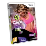 Zumba Video Game   Ditch the Workout, Join the Party!
