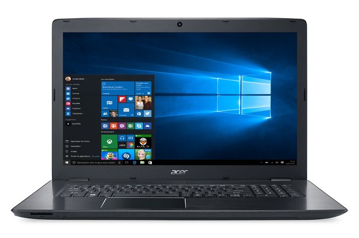 PC portable Acer ASPIRE E5-774-313X