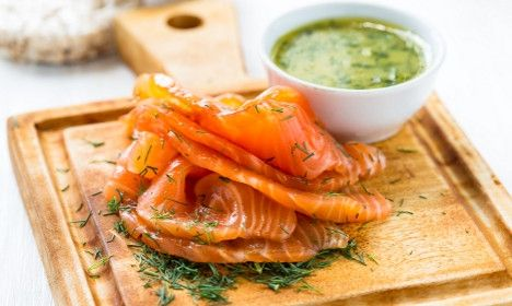 Gravad lax with mustard and dill sauce is one of Sweden's most famous dishes. It has gradually grown in popularity in the UK, with nearly all supermarkets stocking up on it of late. John Duxbury shares his recipe with The Local.