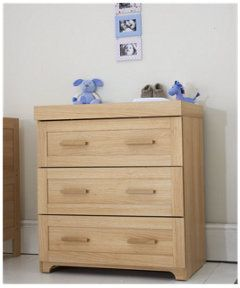Nursery Dressers & Baby Changing Units | Mothercare