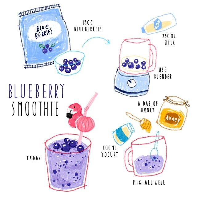 김혜빈 @moreparsley #homemade #bluebe...Instagram photo | Websta (Webstagram)