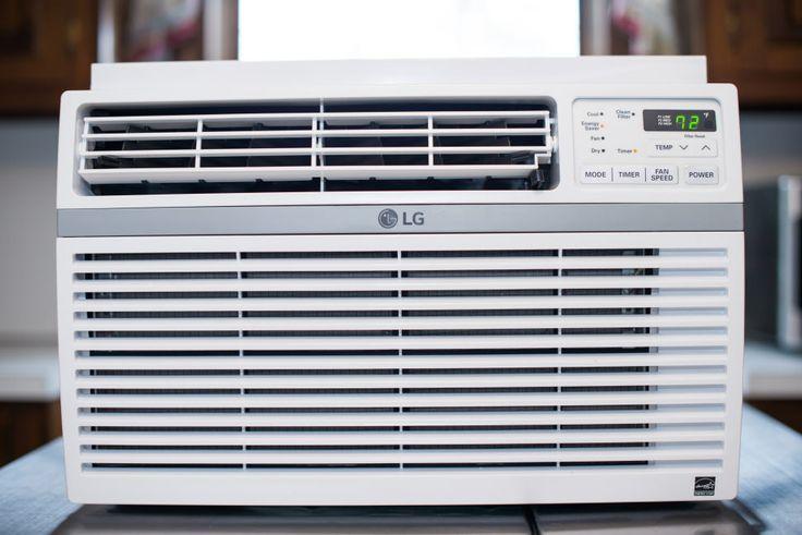 LG LW8016ER Air Conditioner