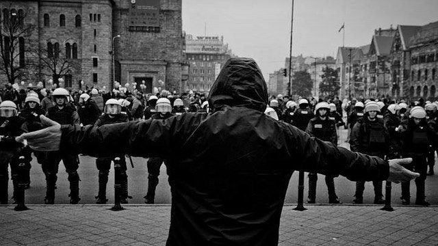 ACAB! #acab #ultras #hooligans #football