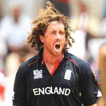 Ryan Sidebottom - Former international Cricketer who played for England, now playing for Yorkshire County Cricket Club.  Available to book for your events to have fun and socialise with you and your other guests at www.bookaguest.co.uk.   (No set fees, submit an invitation form to check availability and find out what fee and/or requirements they would require to attend).