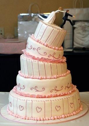 quiero esta torta para mi casamiento :P