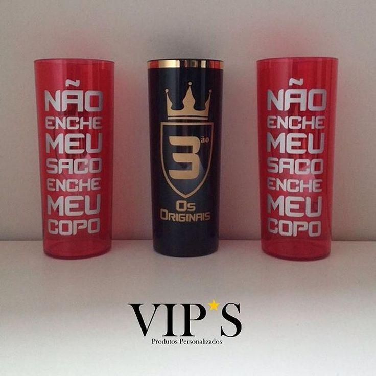 copos personalizados para produtospersonalizados on Instagram