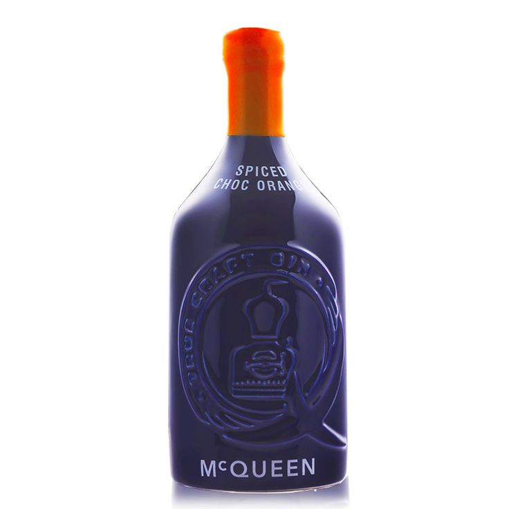 Bottle Size: 50cl. Alcohol: 42% ABV. Style: Gin. Bottler: McQueen. Distillery: McQueen. Country: Scotland. Storage Advice: Best stored in a cool, dry place. Closure: Cork. The Perfect Serve: Serve with tonic and an orange wedge. Service Temperature: Room Temperature. When to Drink: During dessert with friends. Food Pairing: Orange, Dark Chocolate and Ice Cream. Nose: Bursting with flavour, the first hit of orange is entwined with more floral juniper notes. Palate: Orange then takes centre…