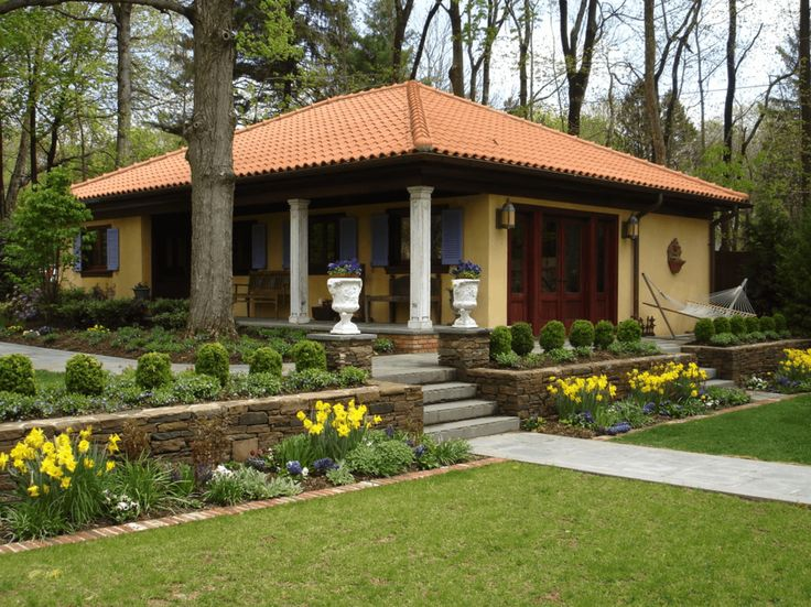 casa de campo pequeña - Buscar con Google
