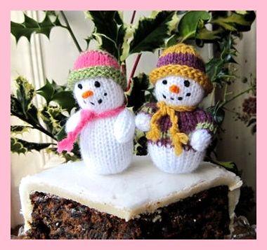 Neuen Gebreide Sneeuwpop Gratis Patroon Gebreide Gratis Patroon Sneeuwpop Patronen Breien En Haken Kerst Breien