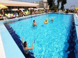 Hotel Dorna Mamaia - Descriere / Poze / Tarife Standard / Early Booking.