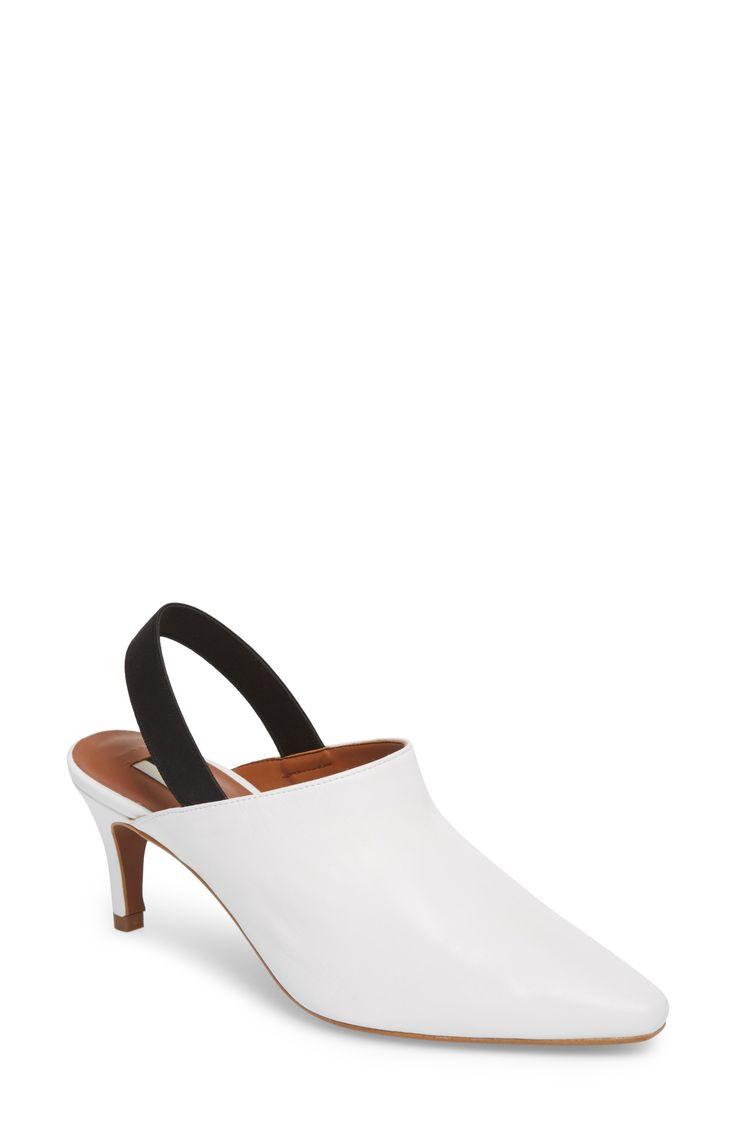 TOPSHOP | Jones Slingback Pump #Shoes #Pumps #TOPSHOP