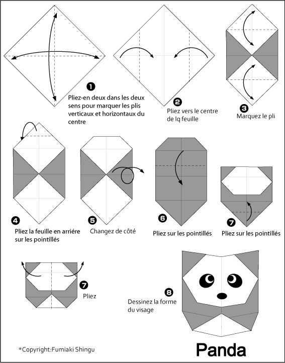 972 best origami images on pinterest
