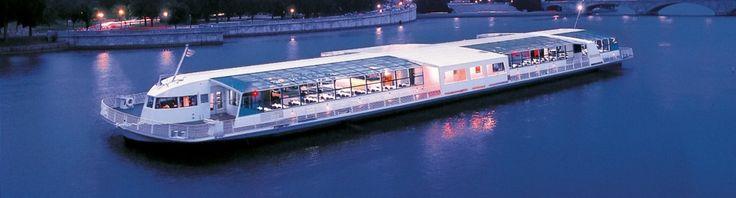Odyssey Cruise on the Potomac River in Washington, DC