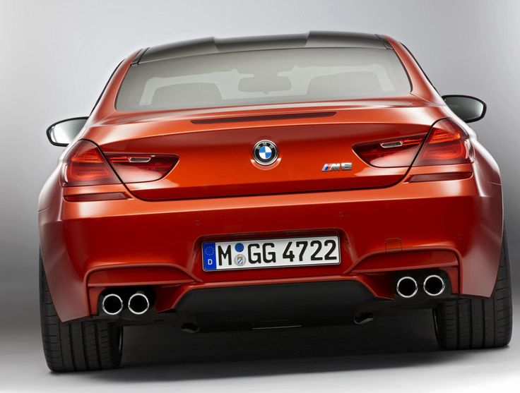 M6 Coupe (F13) BMW approved - http://autotras.com