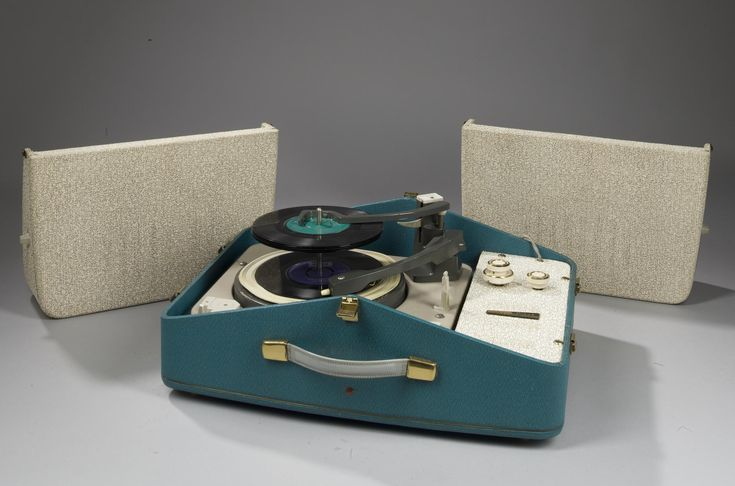 Pilot stereo record player model RPS 250 with a B.S.R. auto-changing deck.