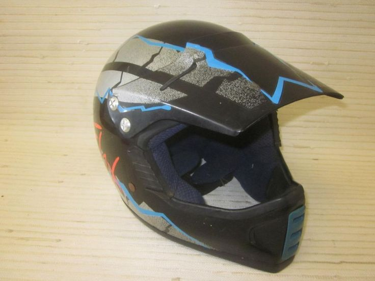 Motorcycle Hawk Dual Helmets Visor